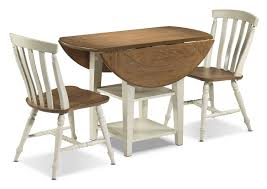 dining room small 2 seater dining sets 3 piece dinette sets