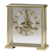 Herman Miller Clocks Howard Miller 645 690 Christina Anniversary Clock Hayneedle