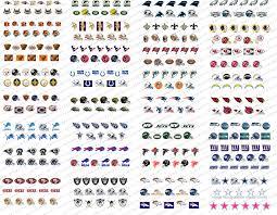 cowboys nail designs nails gallery