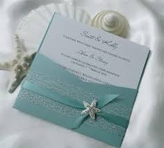 How To Make Your Own Wedding Invitations Coastal Wedding Invitations Vertabox Com