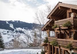 decoration de montagne les meilleures adresses déco à megève elle décoration