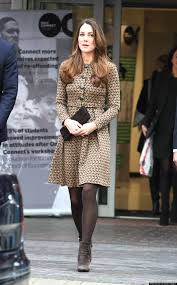 kate middleton dresses kate middleton wears repeat dress in london photos
