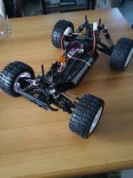 recensione vrx rangster monster truck 1 10 forum modellismo net