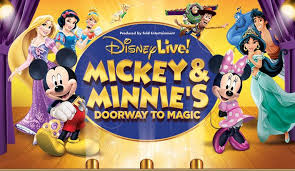 disney live mickey minnie u0027s doorway magic magic 98 3 fm