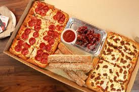 Pizza Hut Maximizing Pizza Hut S New Hut Rewards Loyalty Program