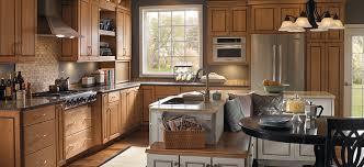 Modern Cabinets For Kitchen Semi Custom Cabinets For Kitchens U0026 Bathrooms Schrock