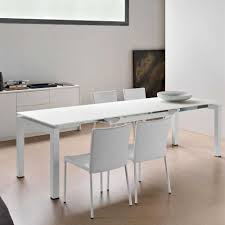 Tempered Glass Dining Table 20 Ways To Calligaris Enterprise Table