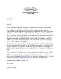 cover letter for italian teacher cover letter templates