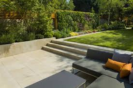 Design Garden Furniture London by Contemporary Family Garden Design In St Johns Wood Designed And