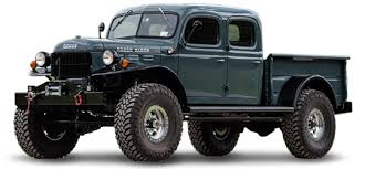 your own dodge truck legacy truck build your own conversion