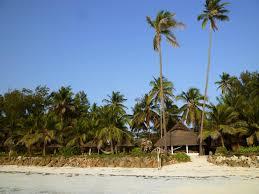 paradise beach bungalows paje tanzania booking com