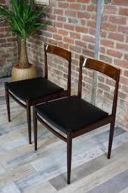 pair of scandinavian chairs design of the 50 u0027s chairs u0026 stools