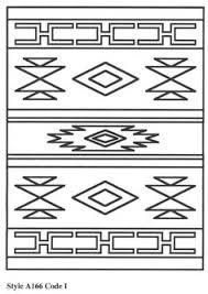 southwestern designs southwest design patterns psicmuse