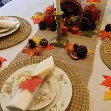 thanksgiving dinner centerpieces wisconsin homemaker