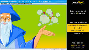 rational numbers introduction to rational numbers maths