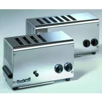 Catering Toasters Toasters Catering Equipment Uk Catering Equipment Sales And