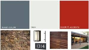 top 15 harmonious mid century modern paint colors home living