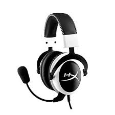 amazon cloud black friday amazon com hyperx khx h3clw cloud gaming headset for pc xbox one