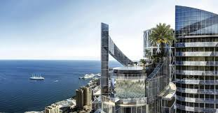 the world u0027s most expensive penthouse is in monaco