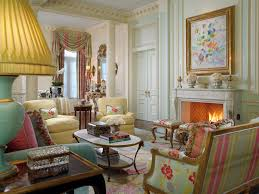 entertaining chic vintage home decorating ideas halloween interior