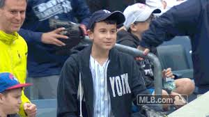 gifts for yankees fans may we all find moments of joy as vivid as this yankees fan after