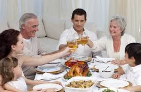 a brief history on how thanksgiving came to be the official xoom