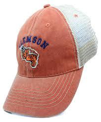 Clemson Flags Clemson Old Tiger Hat
