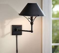 pottery barn lighting sale plug in wall ls plug in sconces pottery barn shively villa