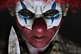 parents worried about creepy clowns plan to carry guns trick or