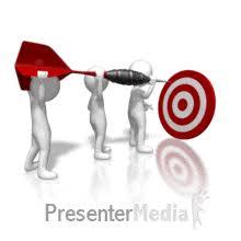 3d figures animated clipart at presentermedia