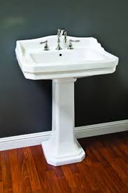 best 25 pedistal sink ideas on pinterest pedestal sink