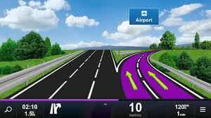 gps navigation apk sygic gps navigation sygic truck navigation v13 1 1 apk