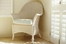 Sofa Cushion Cover Replacement by How To Replace Wicker Furniture Cushion Covers Home Guides Sf Gate