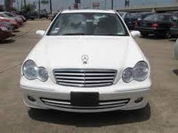 mercedes used car sales mercedes white standing logos used cars for sale photo cars