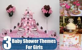 top baby shower top 3 baby shower themes for different types of baby