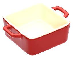 plat cuisiné au four plat en c ramique au four 5 avec cuisine mini carr et ori