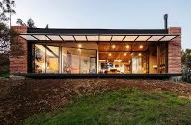 hillside home inhabitat green design innovation architecture