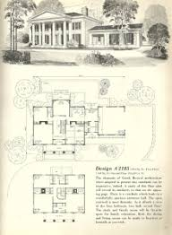 1970s house plans vintage house plans 1970s early american southern heritage