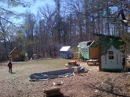 Rent A Tiny House For Vacation North Carolina Tiny House Community U2013 The Tiny Life