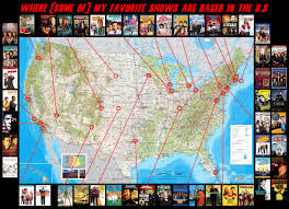 Crime Map Miami by Fun With Maps 5 U00266 Mixed Knuts Travel Blog