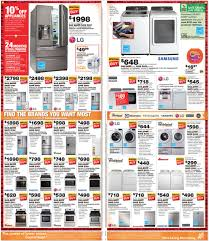 home depot black friday appliance sale home depot labor day sale 2017 blacker friday
