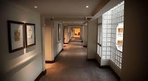 latest trends in hotel interior design