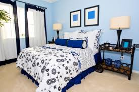What Are Soothing Colors For A Bedroom Psychology Of Color Out Of The Blue