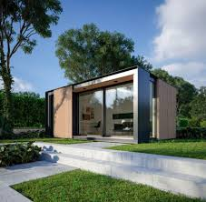 prefab office pods 14 studios u0026 workspaces made for your backyard