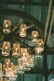 Rustic Wedding Chandelier Wagon Wheel Lamp Hollywood Thing