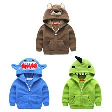 retail autumn new kids sweatshirt cute european and american style