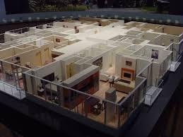 file architectural model condo interior jpg wikipedia