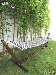diy hammock stand tutorial diy hammock hammock stand and backyard