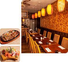 hana japanese cuisine hana sushi japanese restaurant