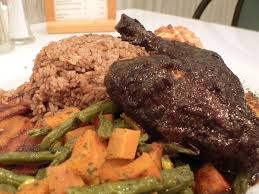 cuisine jamaicaine list of dishes and foods